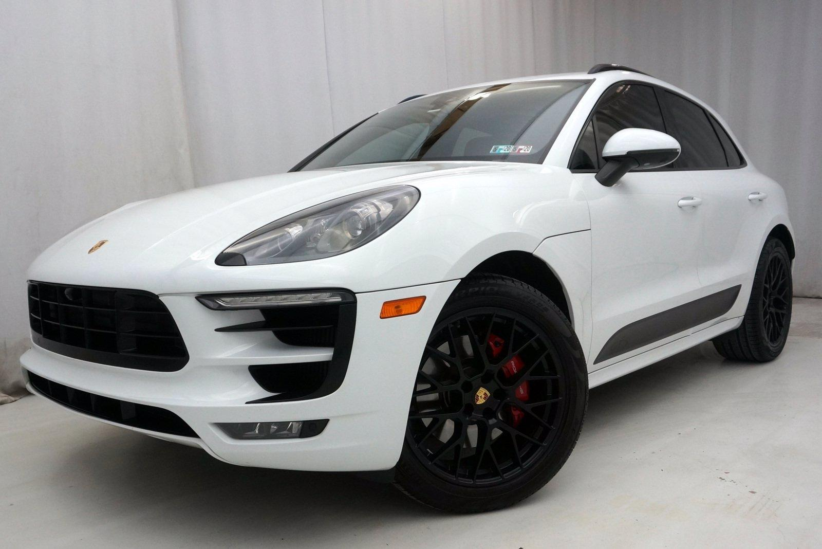 Used 2017 Porsche Macan GTS | King of Prussia, PA