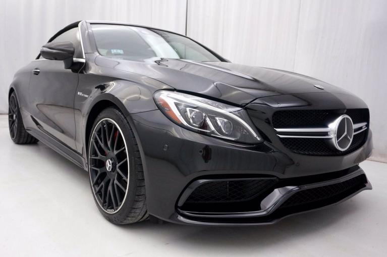 Used-2018-Mercedes-Benz-C63-S-AMG-AMG-C-63-S