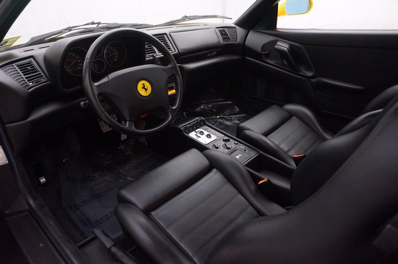 Used-1998-Ferrari-F355-F1-GTB