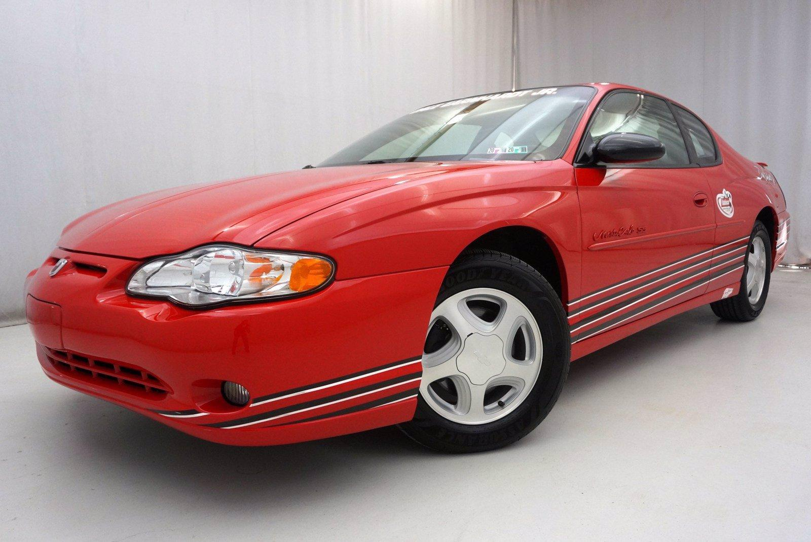 Used 2000 Chevrolet Monte Carlo SS | King of Prussia, PA