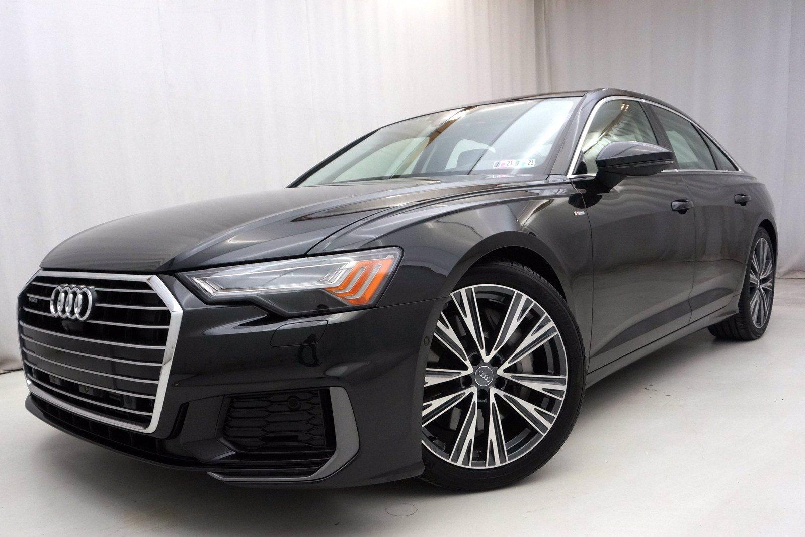 Used 2019 Audi A6 Prestige   King of Prussia, PA