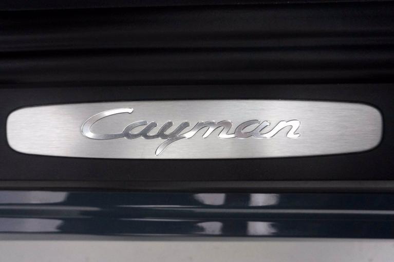 Used-2017-Porsche-718-Cayman
