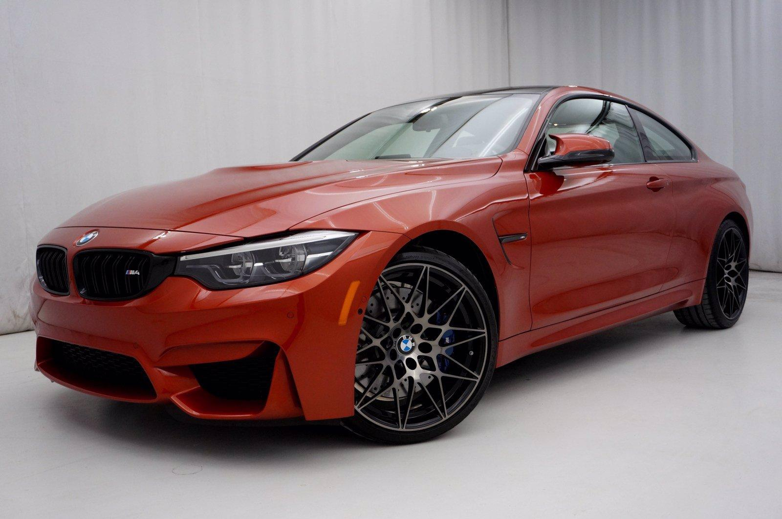 Used 2019 BMW M4  Competition Package  | King of Prussia, PA
