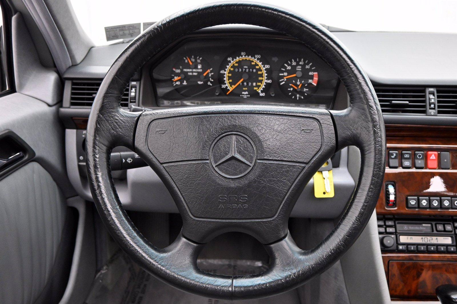 Used-1994-Mercedes-Benz-E500