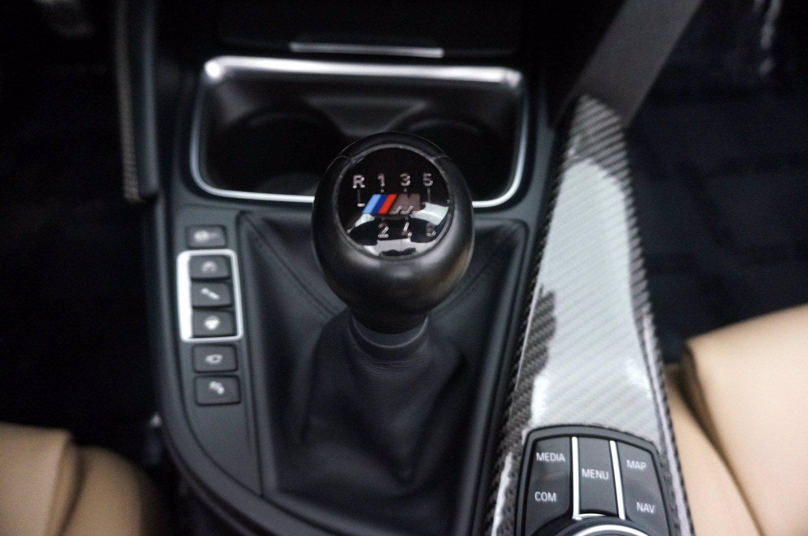 Used-2019-BMW-M4-Competition-Package