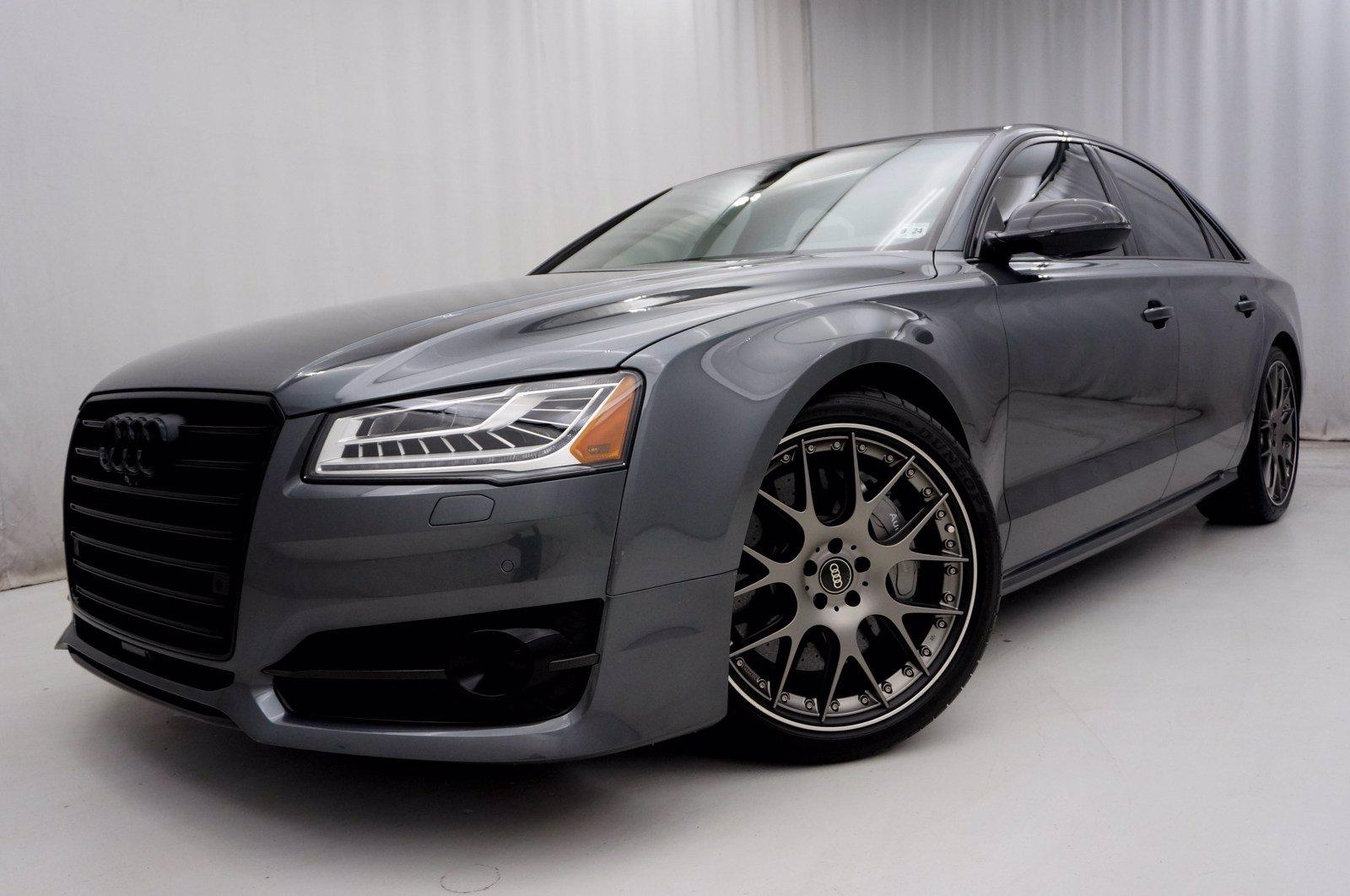 Used 2017 Audi S8 plus  | King of Prussia, PA