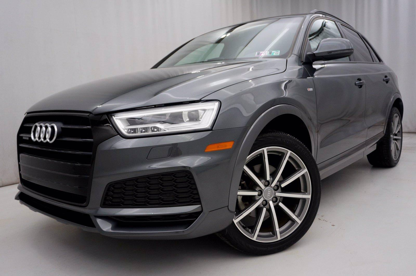Used 2018 Audi Q3 Sport Premium Plus | King of Prussia, PA