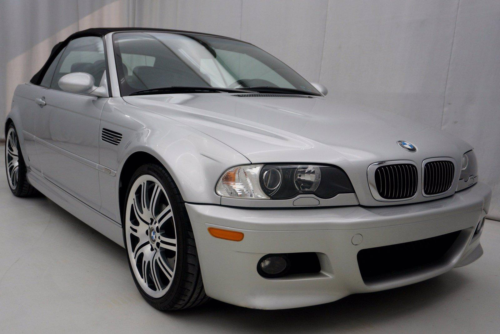 Used-2004-BMW-M3-Convertible-6-Speed-Manual