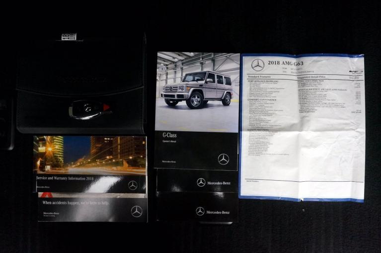 Used-2018-Mercedes-Benz-G63-AMG-AMG-G-63