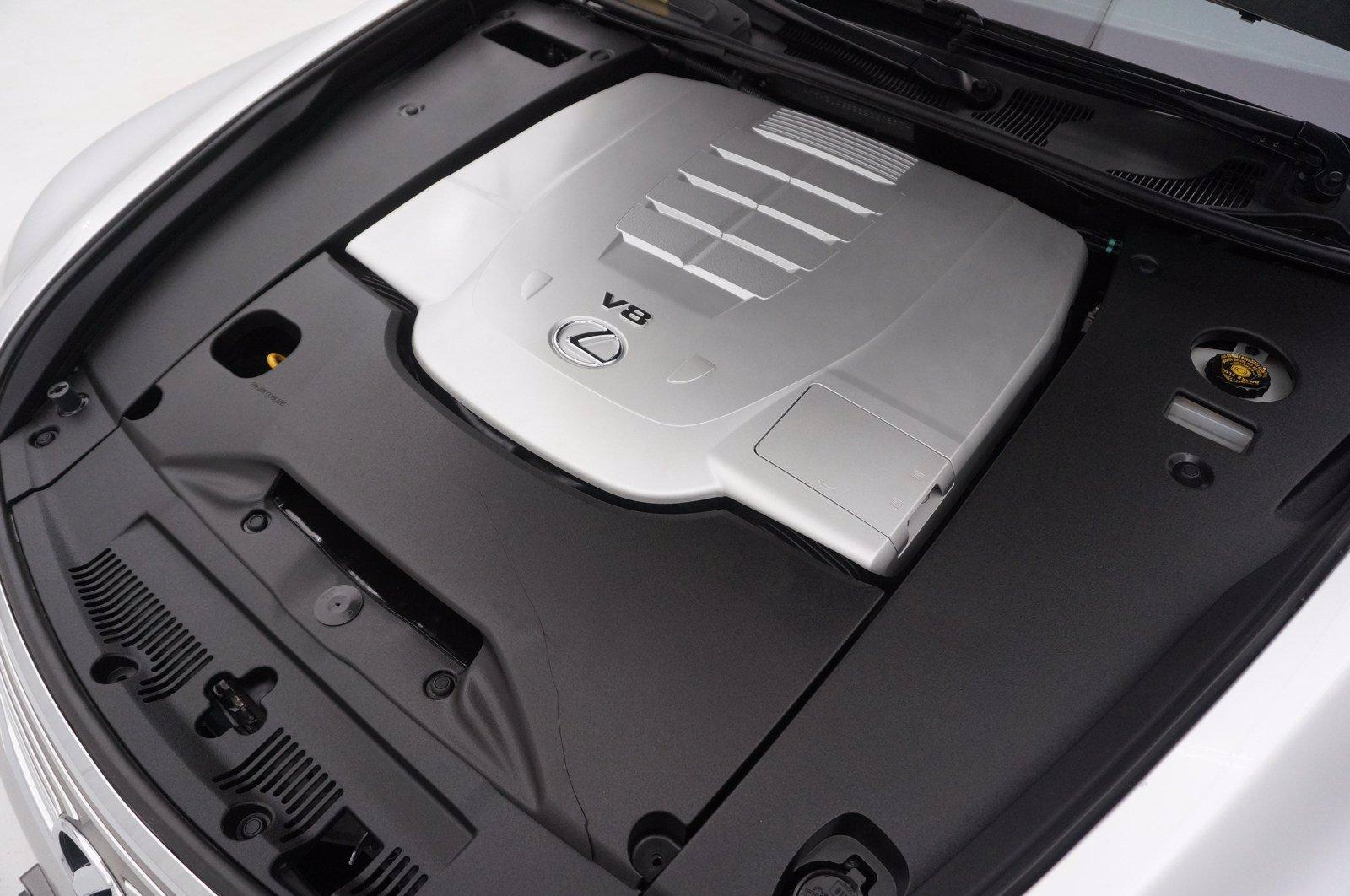 Used-2008-Lexus-LS-460