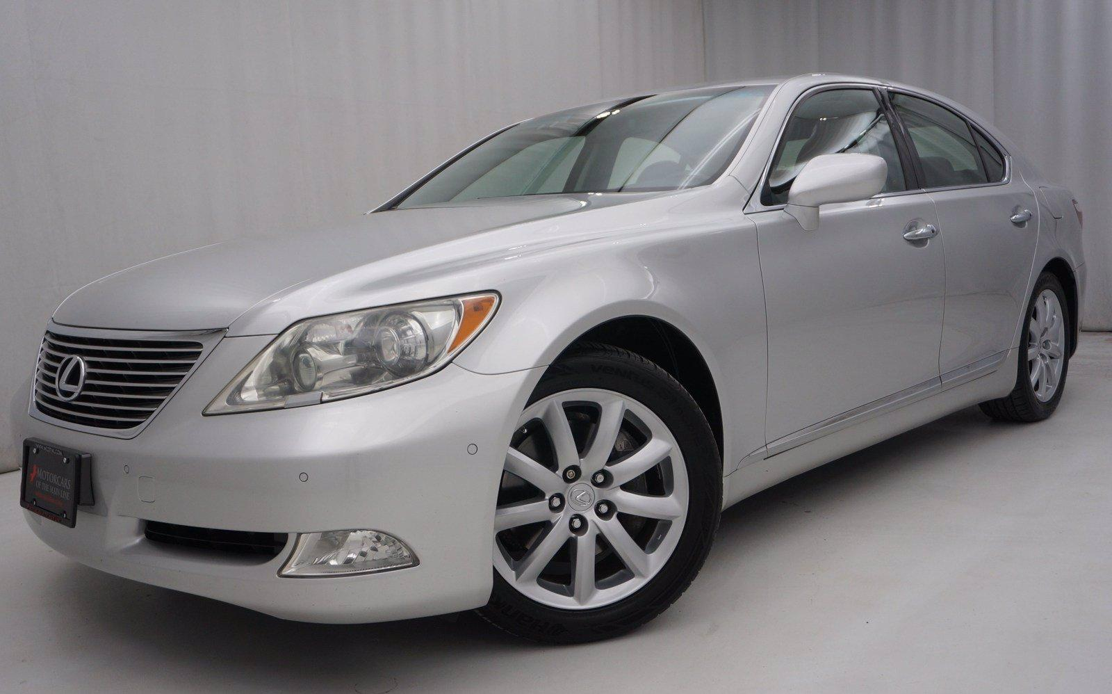 Used 2008 Lexus LS 460  | King of Prussia, PA