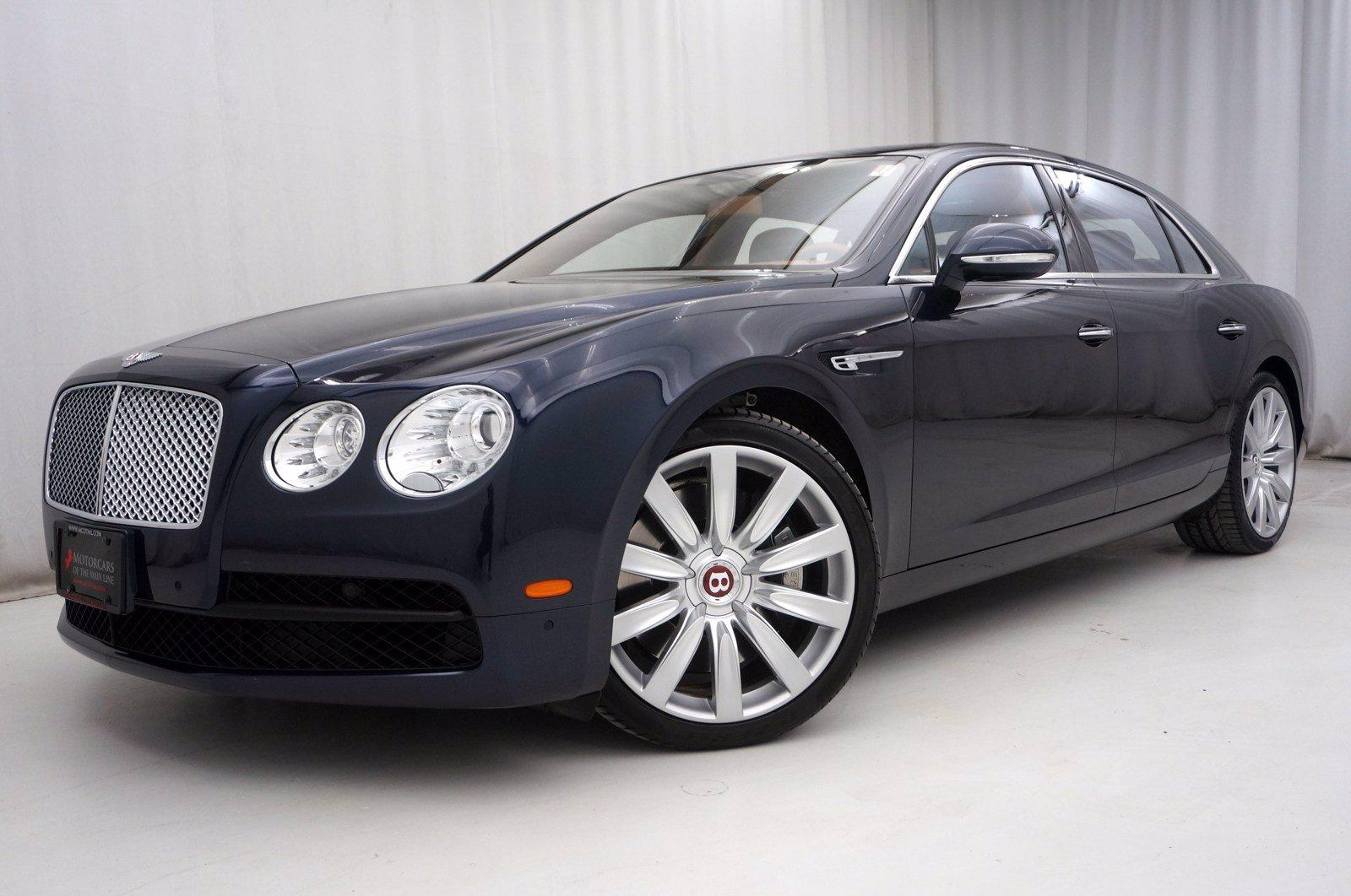 Used 2015 Bentley Flying Spur V8 | King of Prussia, PA