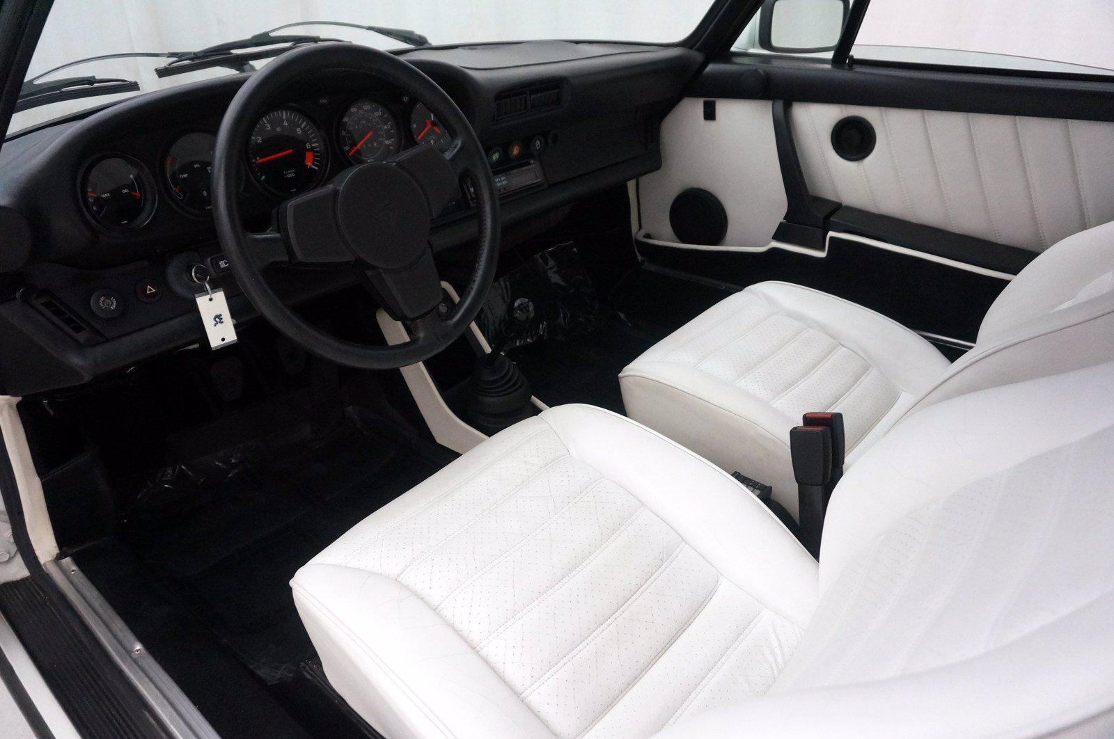 Used-1980-Porsche-911-SC