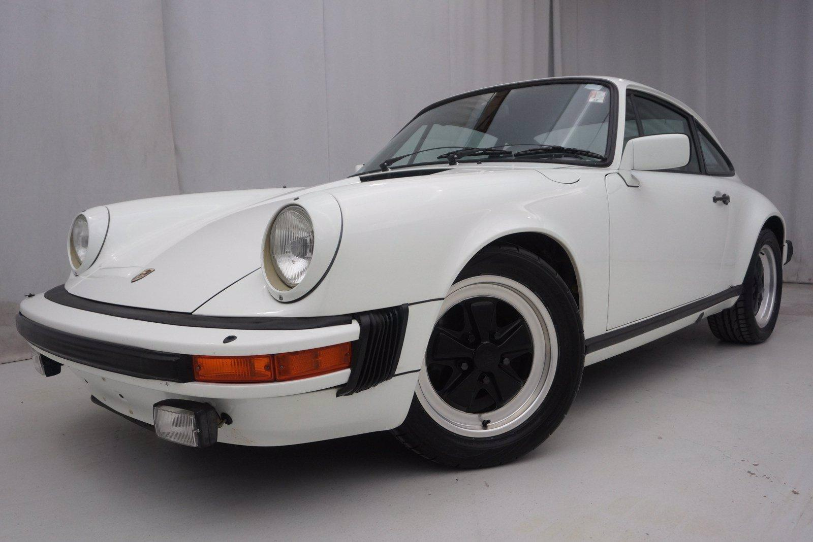 Used 1980 Porsche 911 SC  | King of Prussia, PA