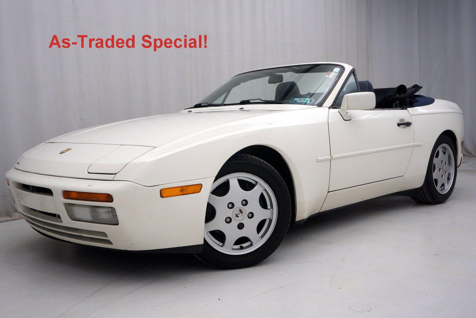 Used 1991 Porsche 944 S2 S2 | King of Prussia, PA