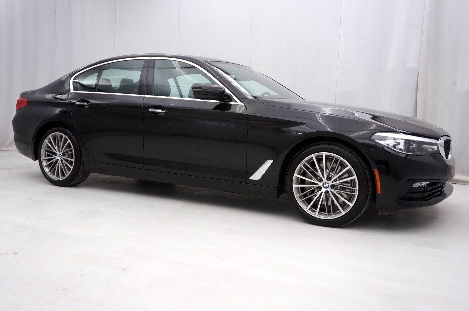 Used-2018-BMW-5-Series-540d-xDrive
