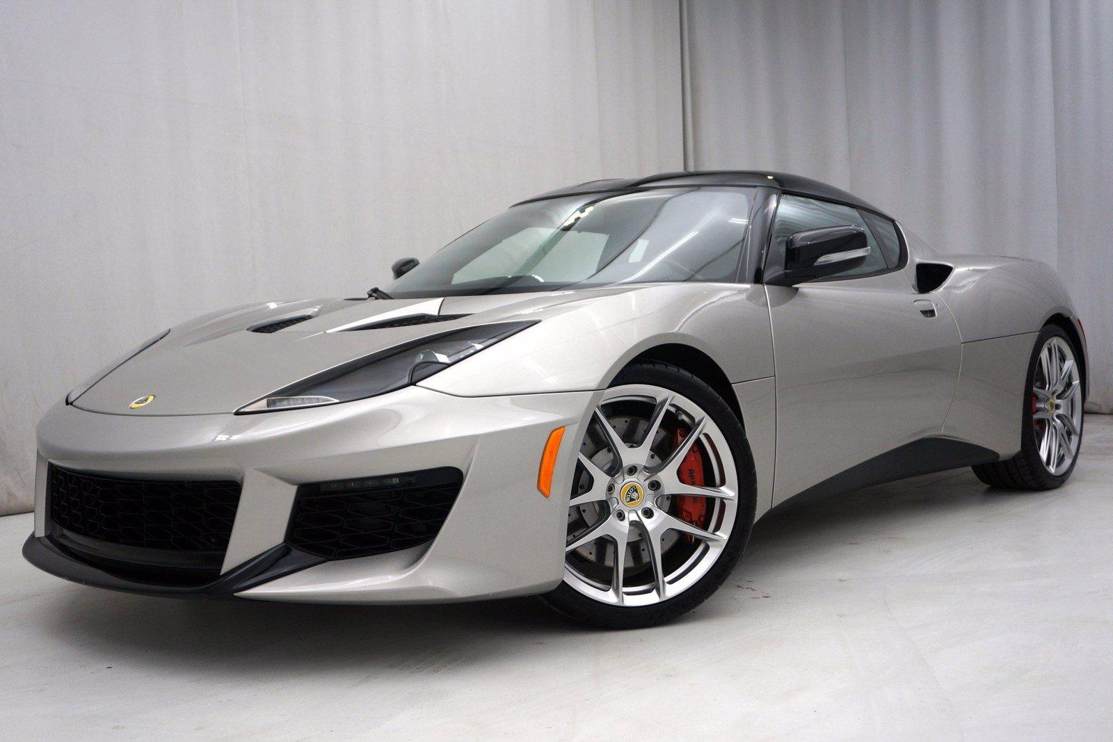 Used 2017 Lotus Evora 400  | King of Prussia, PA