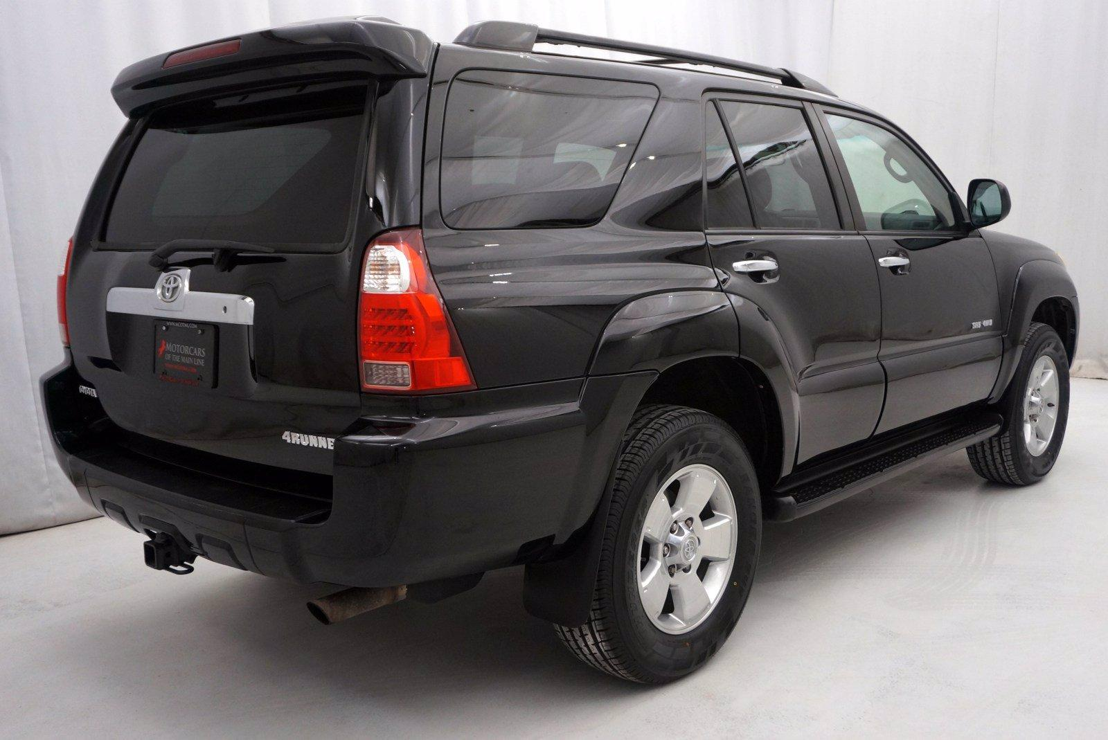 Used-2008-Toyota-4Runner-SR5