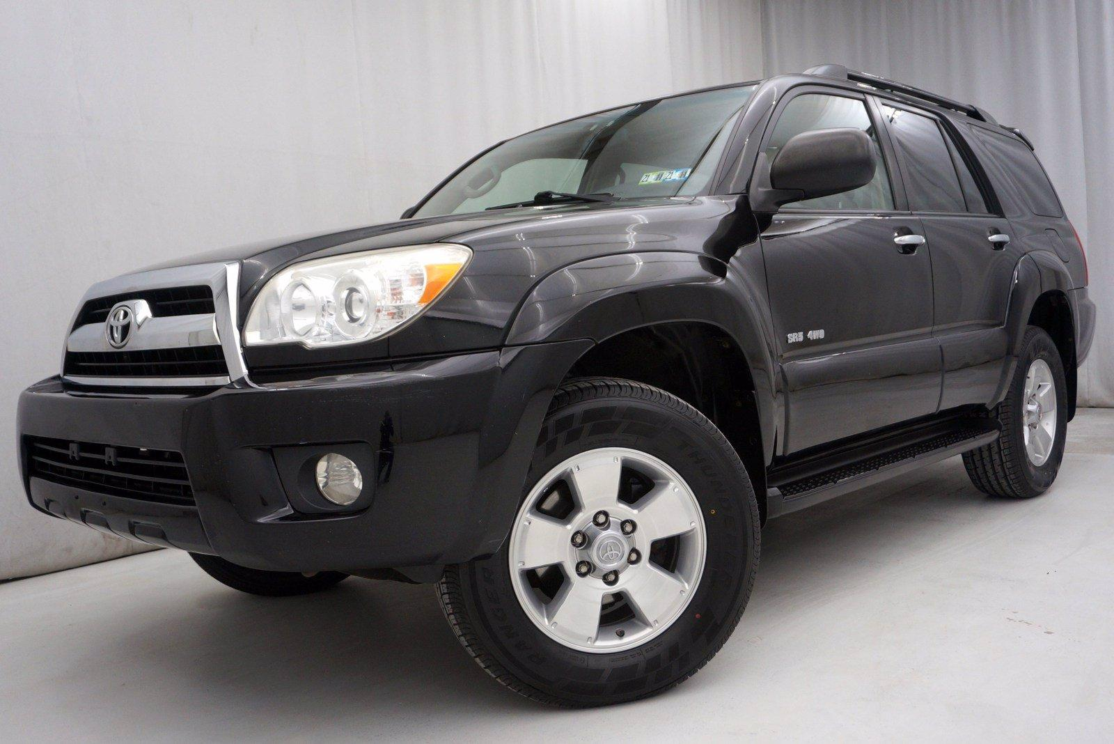 Used 2008 Toyota 4Runner SR5 | King of Prussia, PA