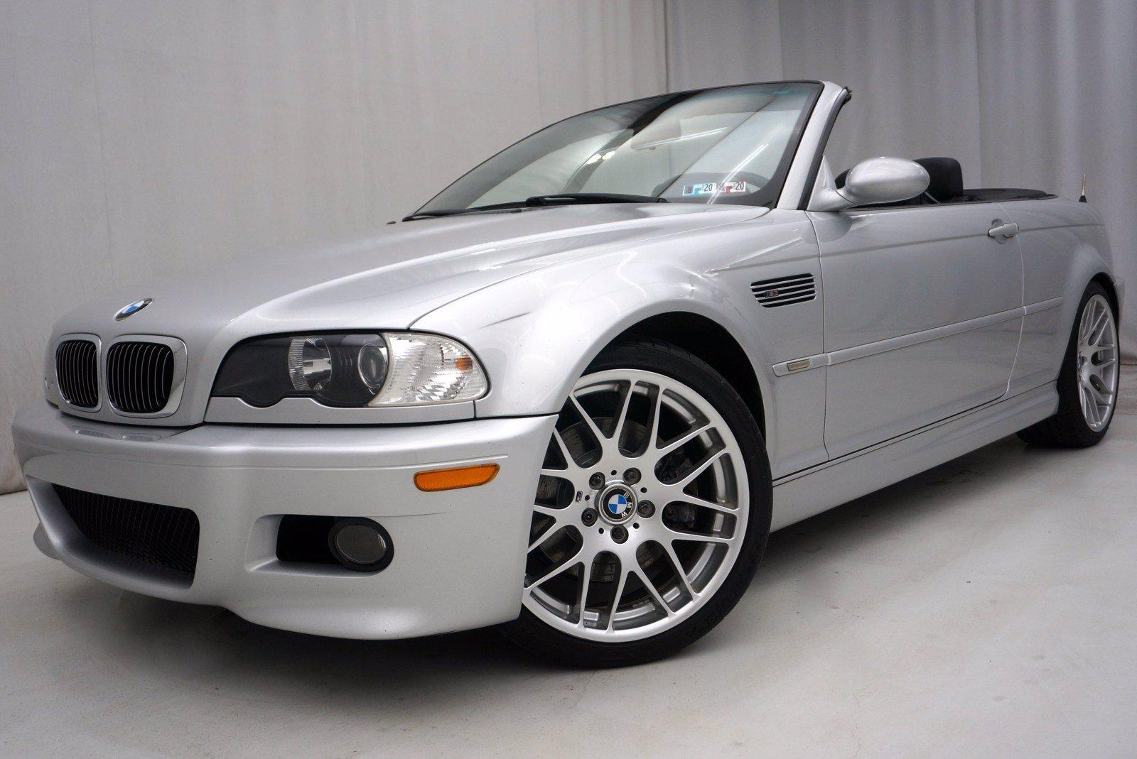Used 2006 BMW M3  | King of Prussia, PA