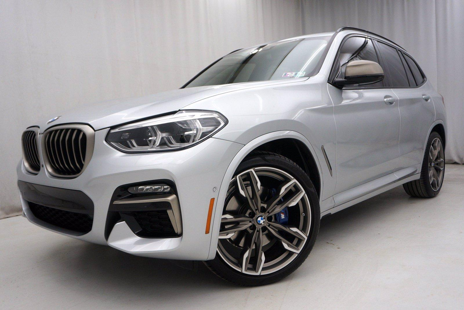 Used 2020 BMW X3 M40i | King of Prussia, PA