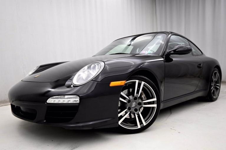 Used-2012-Porsche-911-Carrera-Black-Edition