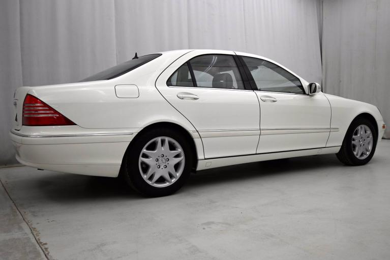 Used-2006-Mercedes-Benz-S350