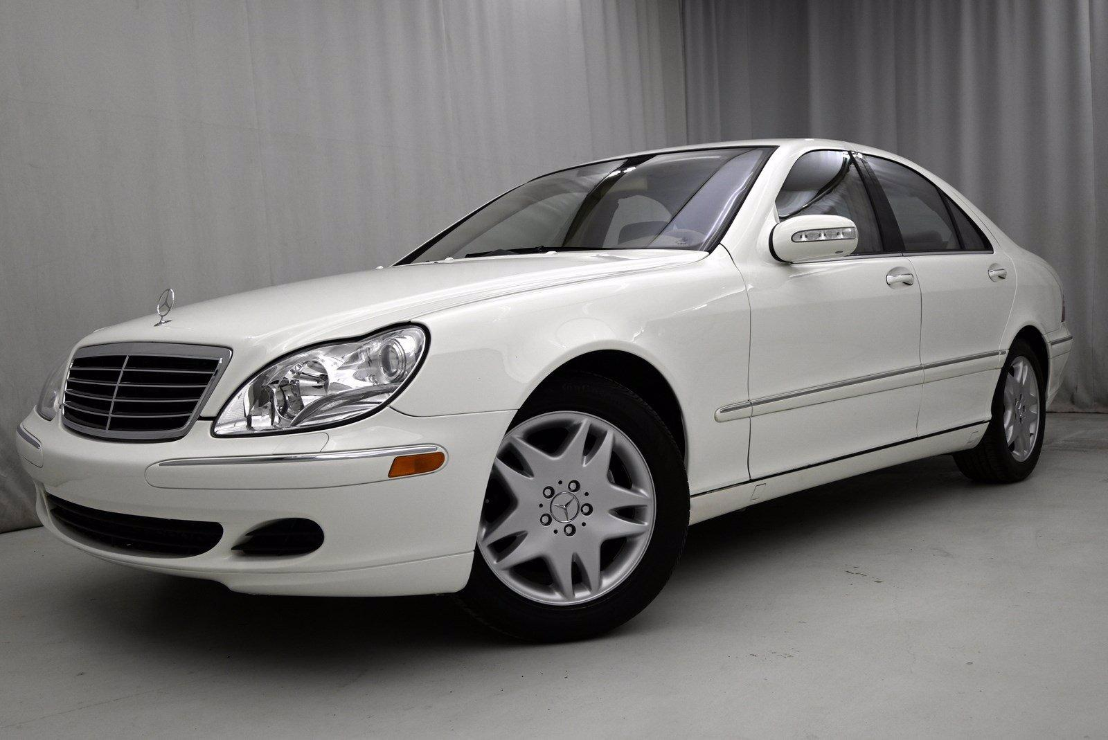 Used 2006 Mercedes-Benz S350  | King of Prussia, PA