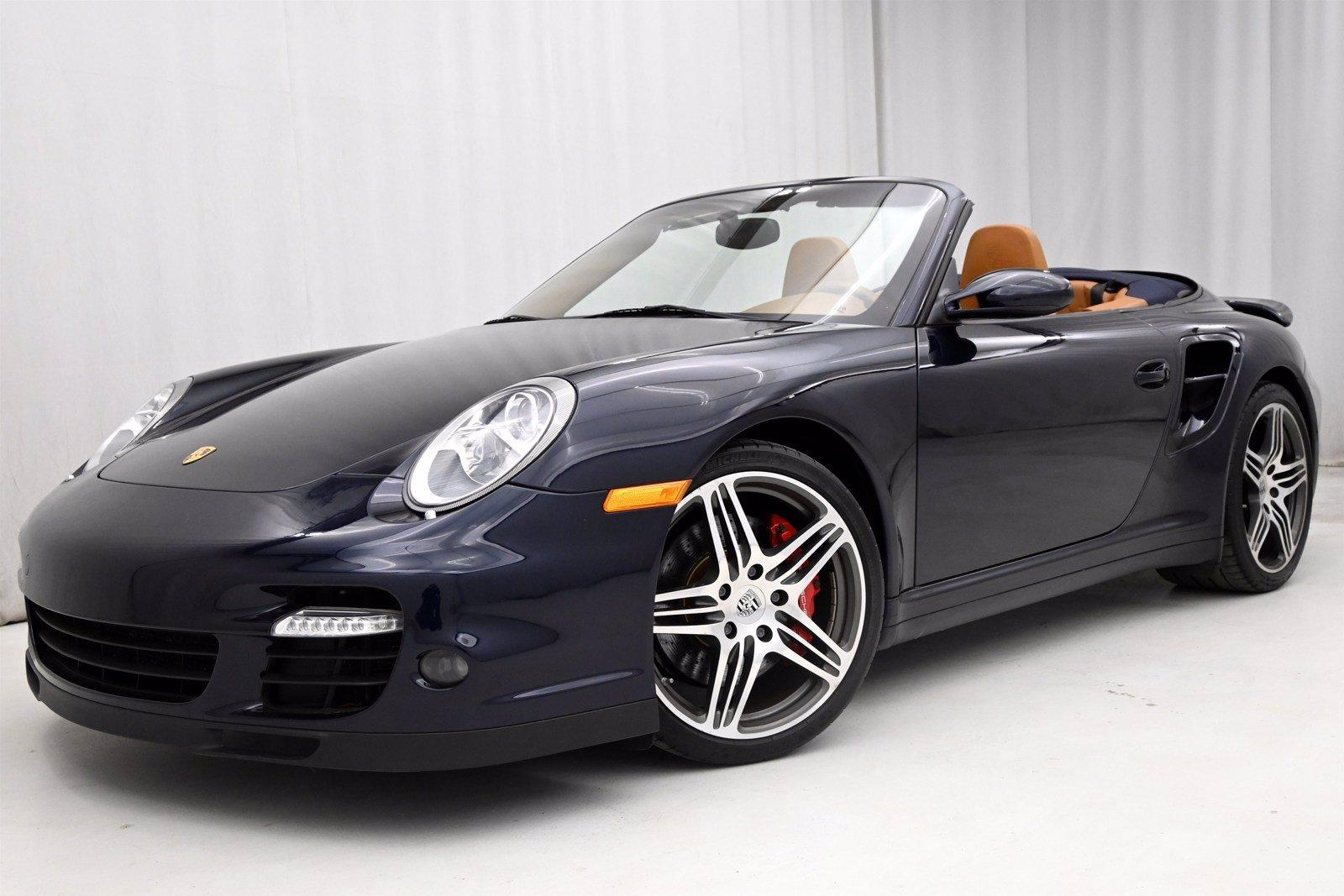 Used 2008 Porsche 911 Turbo | King of Prussia, PA