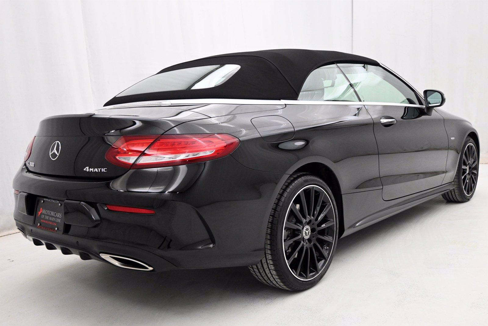 Used-2018-Mercedes-Benz-C300-4MATIC-Night-Edition-C-300