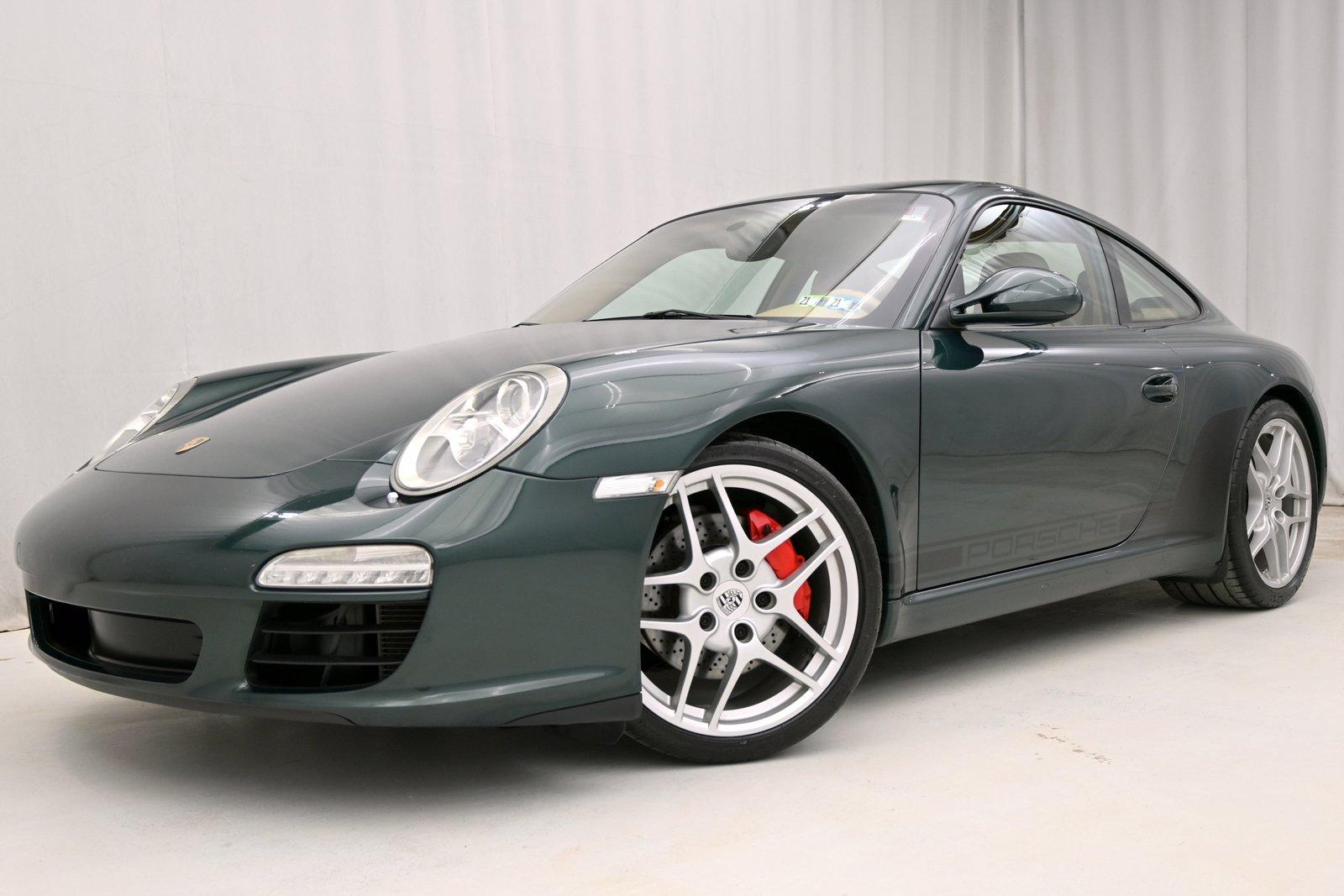 Used 2009 Porsche 911 Carrera S | King of Prussia, PA