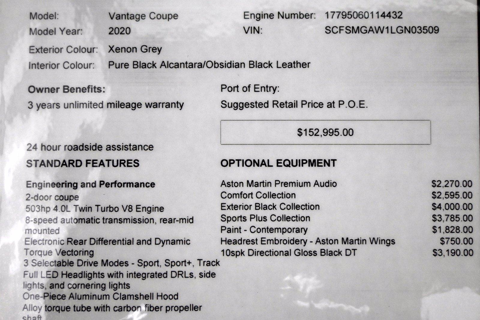 Used-2020-Aston-Martin-Vantage