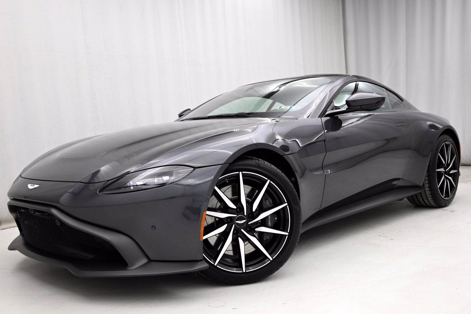 Used 2020 Aston Martin Vantage  | King of Prussia, PA