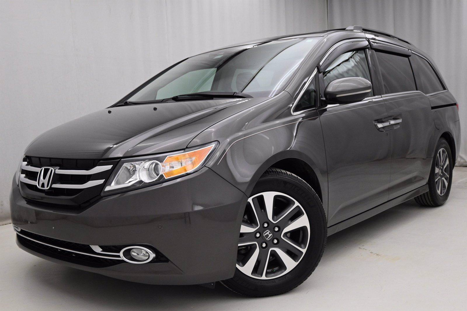 Used 2014 Honda Odyssey Touring | King of Prussia, PA