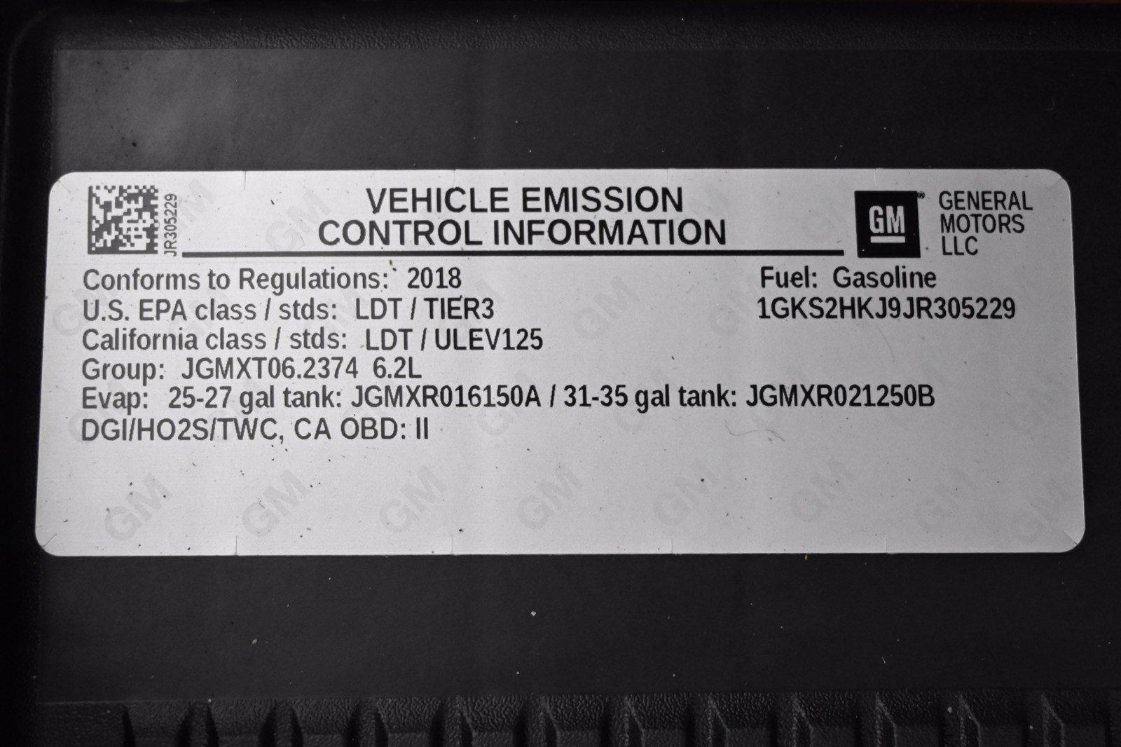 Used-2018-GMC-Yukon-XL-Denali