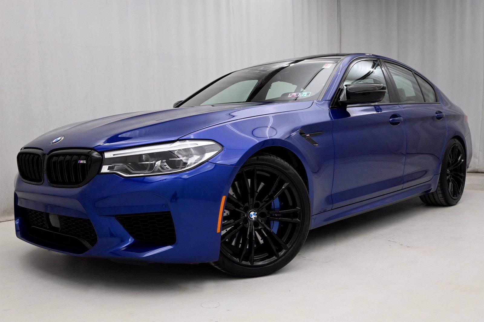 Used 2020 BMW M5 Competition | King of Prussia, PA