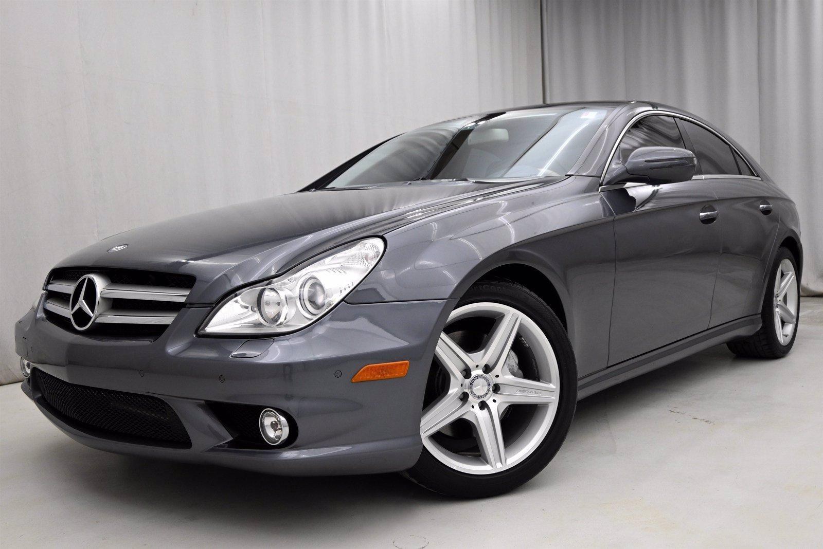Used 2011 Mercedes-Benz CLS550  | King of Prussia, PA