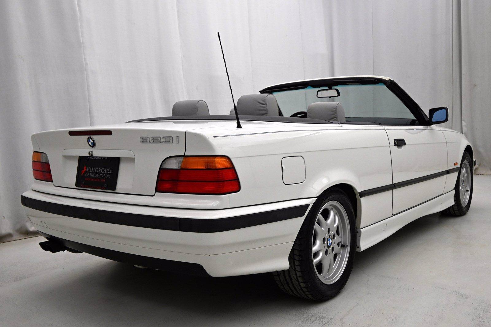 Used-1999-BMW-3-Series-323icA