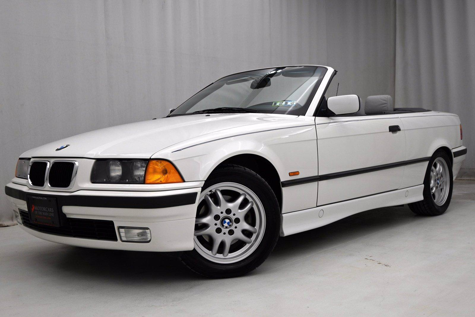 Used 1999 BMW 3 Series 323icA | King of Prussia, PA