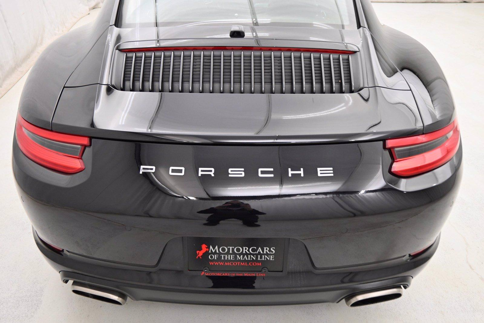 Used-2017-Porsche-911-Carrera