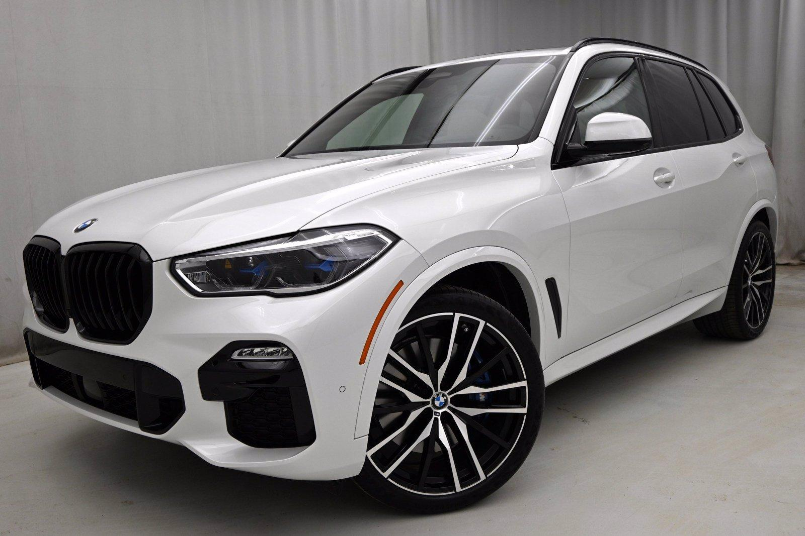 Used 2021 BMW X5 M50i | King of Prussia, PA