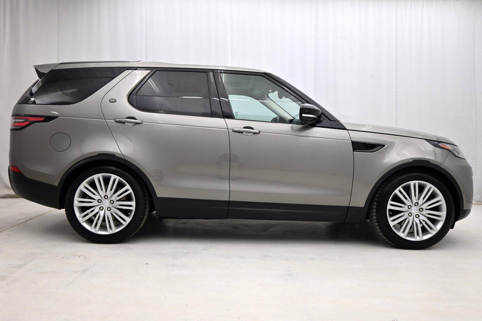 Used-2017-Land-Rover-Discovery-First-Edition