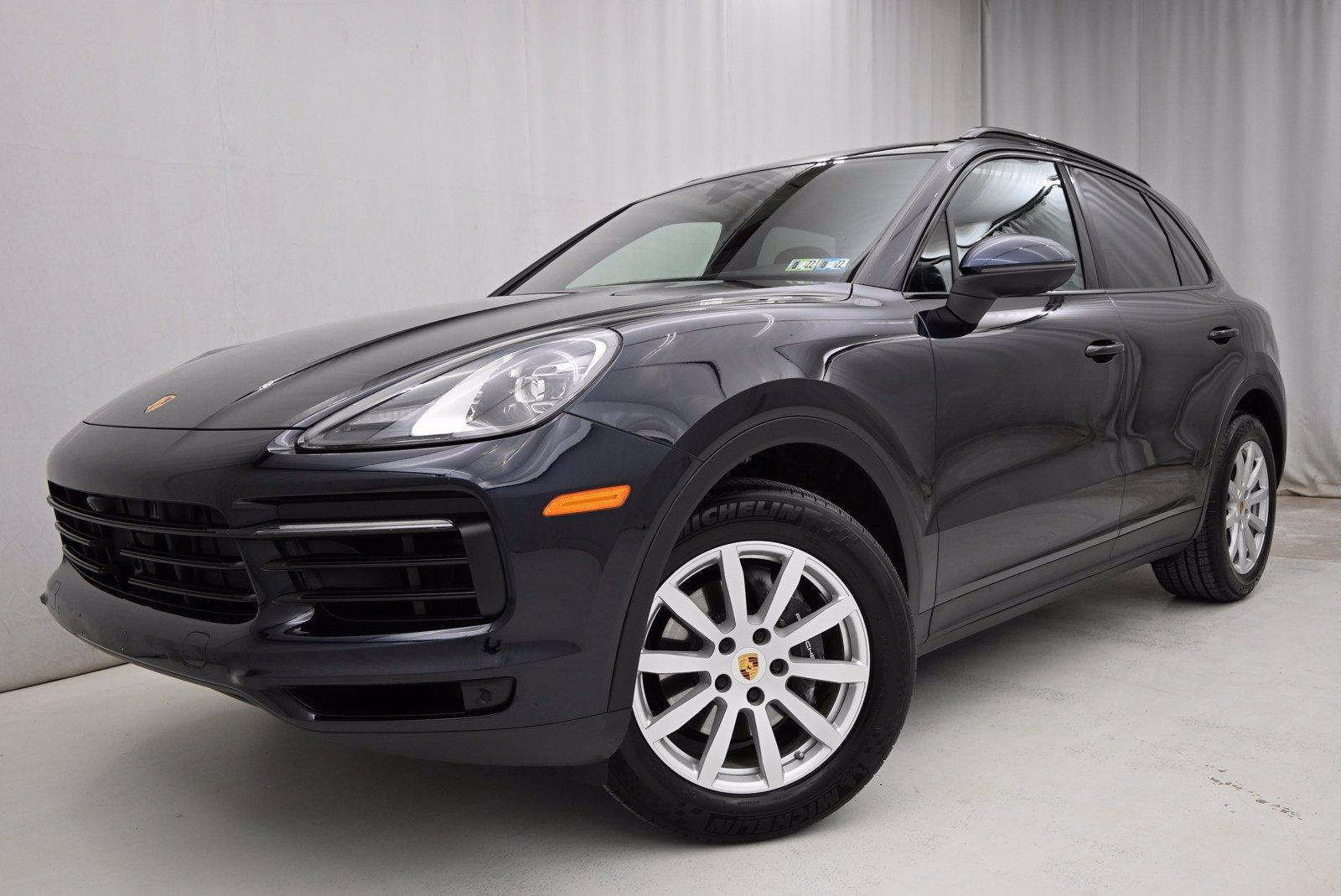 Used 2019 Porsche Cayenne  | King of Prussia, PA