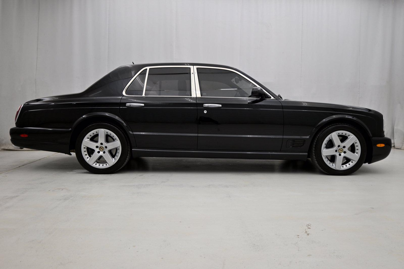 Used-2004-Bentley-Arnage-T