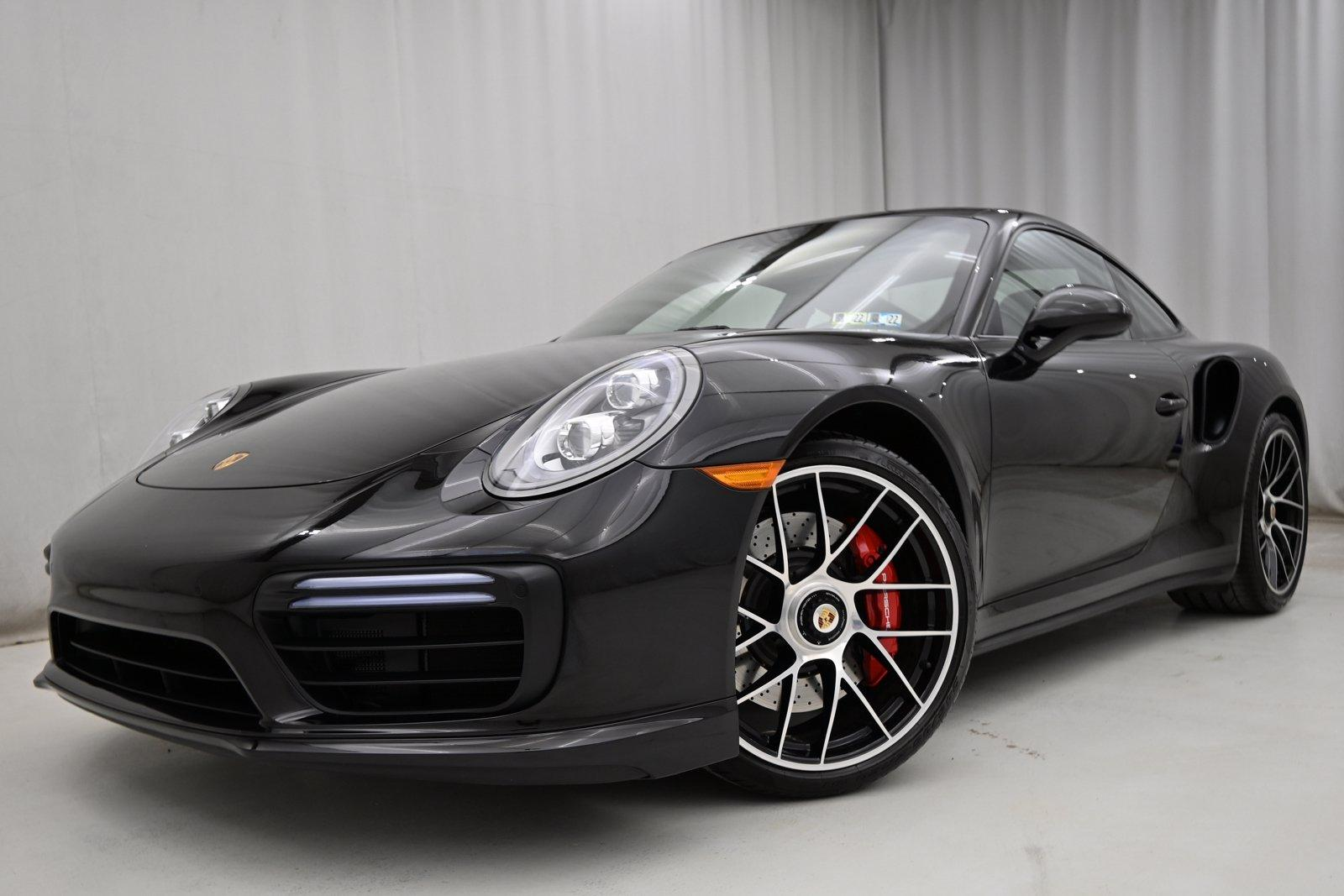 Used 2019 Porsche 911 Turbo | King of Prussia, PA