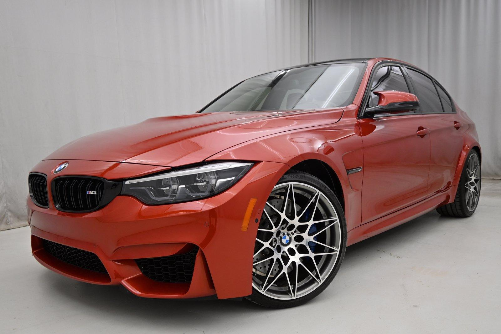 Used 2018 BMW M3  | King of Prussia, PA