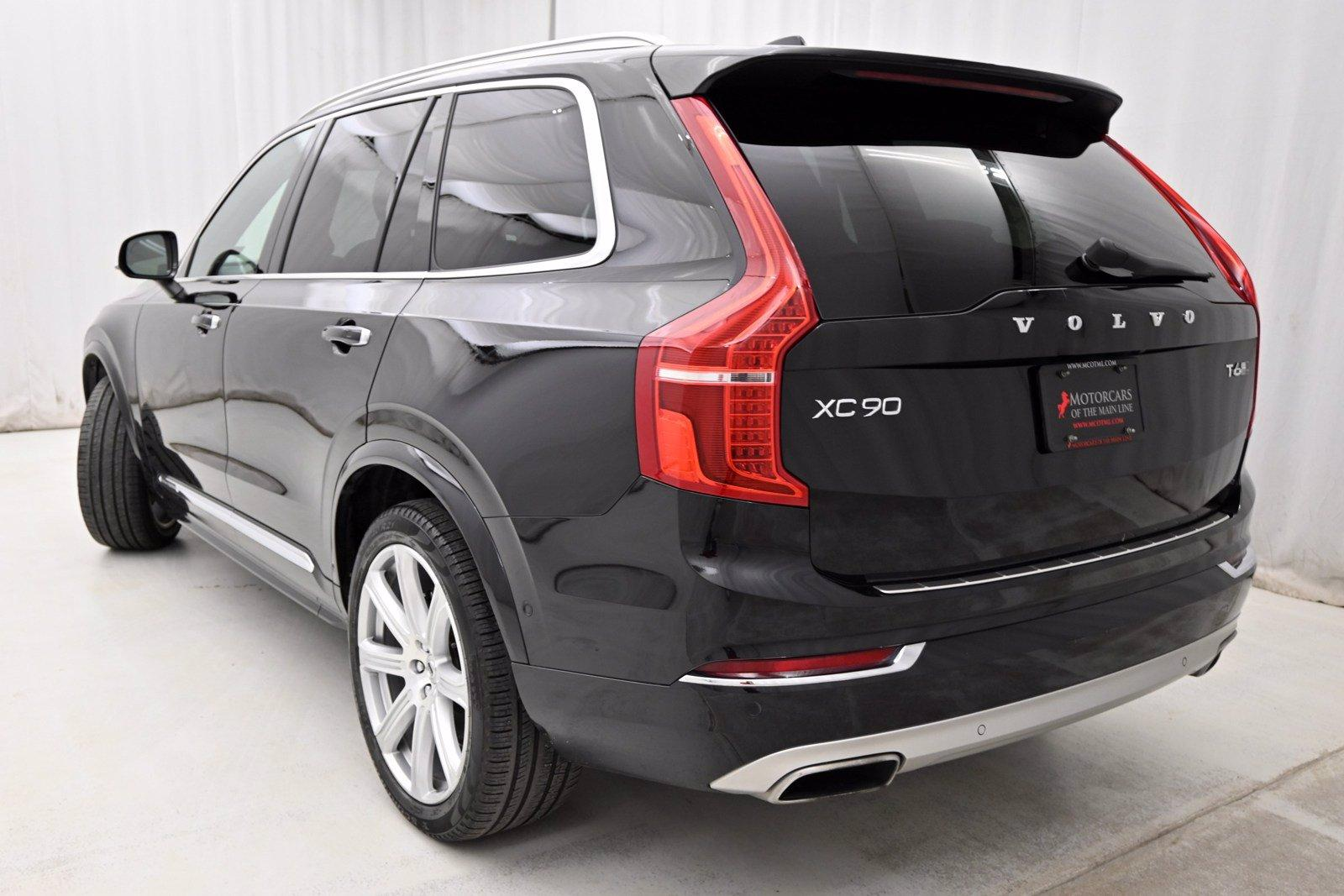 Used-2018-Volvo-XC90-Inscription