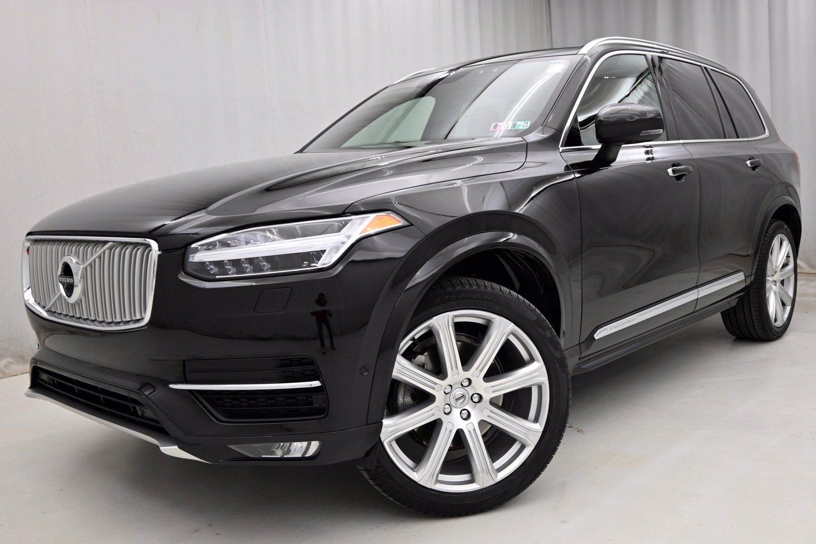 Used 2018 Volvo XC90 Inscription | King of Prussia, PA