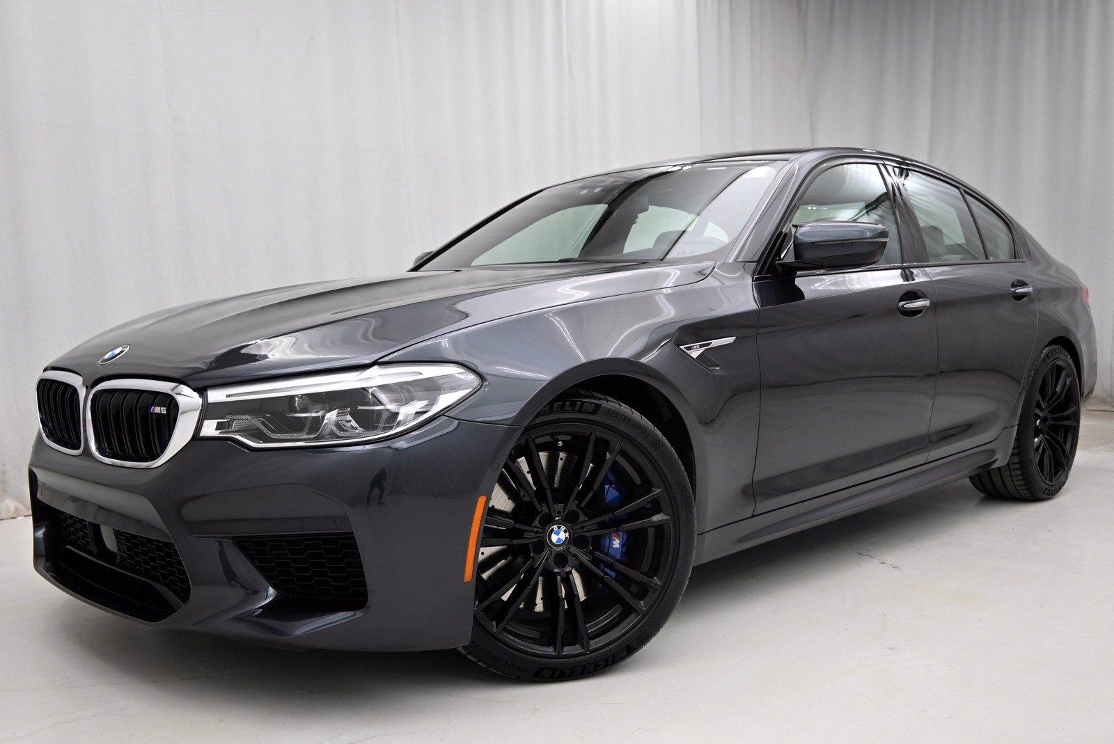 Used 2018 BMW M5  | King of Prussia, PA