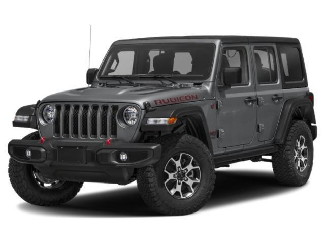 Used 2020 Jeep Wrangler Unlimited Rubicon | King of Prussia, PA